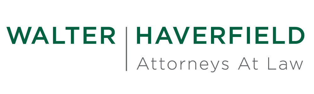 Walter | Haverfield - A top ten Cleveland-based law firm
