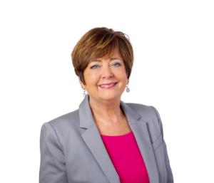 Margaret O'Bryan