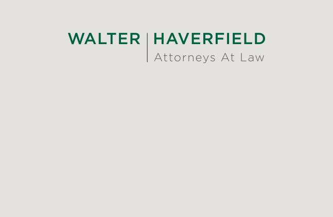 walter haverfield logo