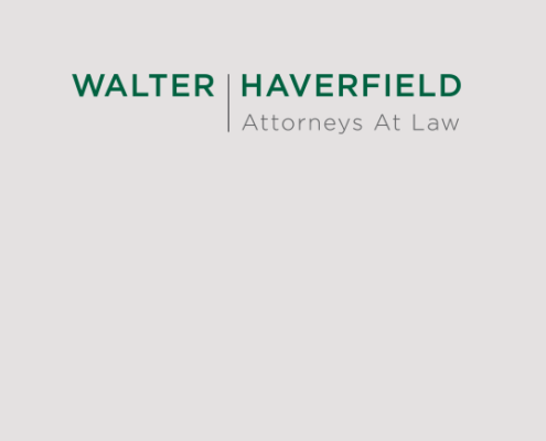 walter haverfield logo