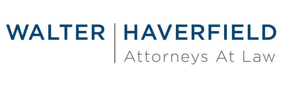 Walter | Haverfield - A top Ohio law firm